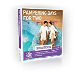 Buyagift Pampering Days for Two Experience Box - Over 380 revitalising spa days and treatments to choose from and share