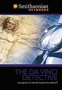 Da Vinci Detective,The