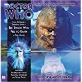 The Zygon Who Fell to Earth (Doctor Who: The New Eighth Doctor Adventures) (Doctor Who: the Eighth Doctor Adventures)by Paul Magrs