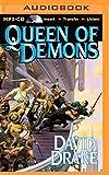 Queen of Demons (Isles Series)