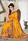 Sarees - Bollywood Indian Saree Designer Bridal Party Wear Exclusive Latest Sari
