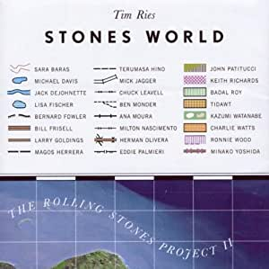 Stones World: Rolling Stones Project, Vol. 2
