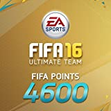 EA Sports FIFA 16 - 4600 FIFA Points - PS4 [Digital Code]