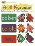Vowel Digraphs, Part 2