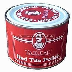 Tableau Red Tile Polish 250ml