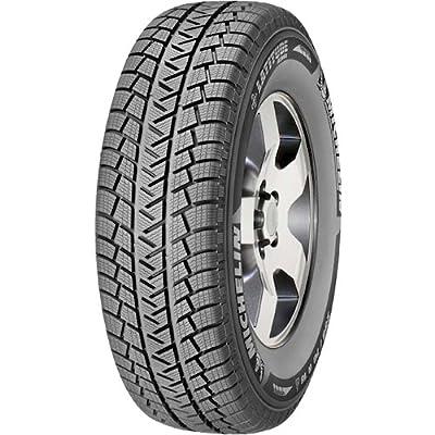 Michelin, 235/55R18 LAT ALP TL 100H GRNX e/c/72 - Off-Road Reifen (Winterreifen) von Michelin - Reifen Onlineshop