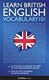 Learn British English - Word Power 101 (English Edition)