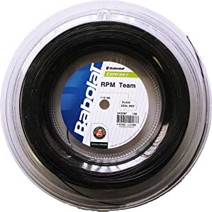 Buy Babolat RPM Team 16G Reel Tennis String by Babolat