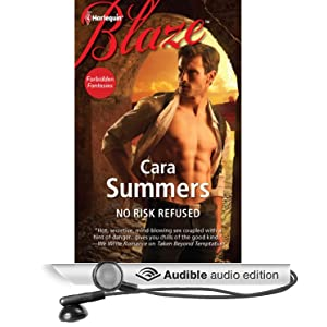 No Risk Refused - Cara Summers