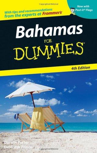Bahamas For Dummies (Dummies Travel)