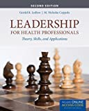 img - for Leadership For Health Professionals book / textbook / text book