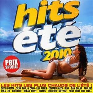 Hits Eté 2010 517lYLdcHwL._SL500_AA300_