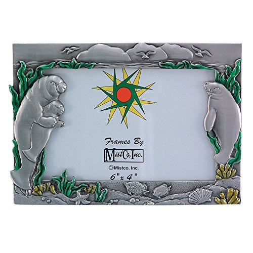 Manatee Picture Frame front-862051