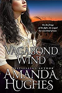 Vagabond Wind by Amanda Hughes ebook deal