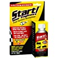 Start Your Engines! 21205 Fuel System Revitalizer - 4 Fl oz