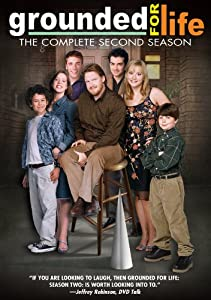 Grounded for Life: Season 2