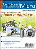 Photo du livre Votre premier appareil photo numerique