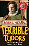Terrible Tudors (Horrible Histories TV Tie-in)
