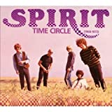 Time Circle: 1968-1972by Spirit