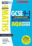 Maths Foundation Revision Guide for AQA (GCSE Grades 9-1)