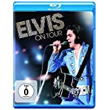 "Elvis Presley - Elvis on Tour [Blu-ray]von ""Elvis Presley"""