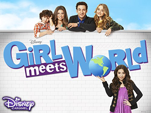 girl meets world dvd uk Tv shows beginning with g here you will find links to all the various television shows that start with this letter that we have pages on in our different sections, all in one place.
