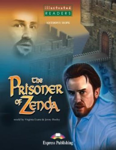 The Prizoner Of Zenda 2 (+ CD Audio)