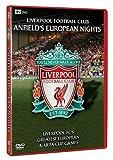 echange, troc Liverpool - Anfields European Nights [Import anglais]
