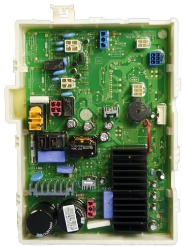 LG Electronics EBR38163357 Washing Machine Main PCB Assembly by Geneva - LG parts - APA