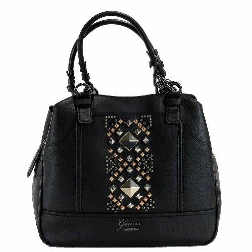 GUESS Jinan Large Carryall Bag, Black