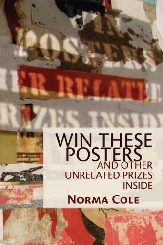 Win These Posters and Other Unrelated Prizes Inside