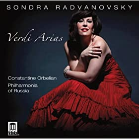 : Act II: La Vergine degli Angeli: Sondra Radvanovsky: MP3 Downloads