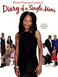 Amazon.com: Diary Of A Single Mom [HD]: Leon, Monica Calhoun, Valery