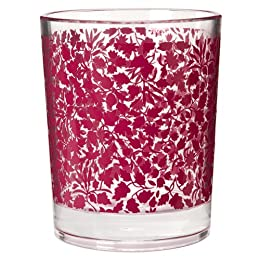Liberty of London Dunclare Pink Small Tumbler Set of 8 : Target