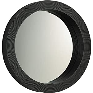 Cyan Design Round Mirror