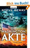 Die Washington-Akte: Thriller