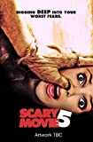 Scary Movie 5 [DVD]