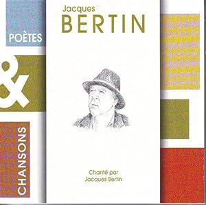 Poetes & Chansons: Bertin