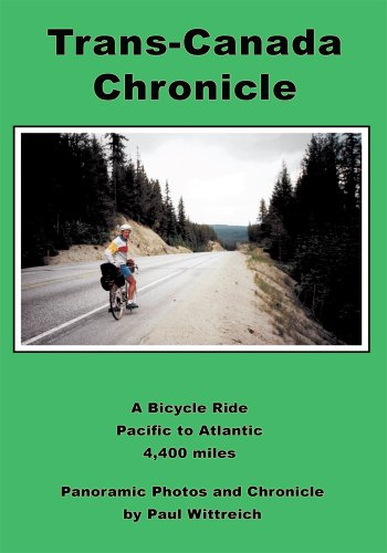 trans-canada-chronicle-a-bicycle-ride-pacific-to-atlantic-4400-miles-english-edition