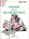 img - for Histoire De La Grande Bretagne (French) book / textbook / text book