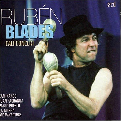 Ruben Blades - Cali Concert - Zortam Music