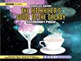 Douglas Adams The Hitchhiker's Guide to the Galaxy: Secondary Phase (Audio CD)