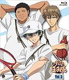 新テニスの王子様 5 [Blu-ray]