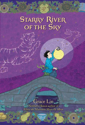 Grace Lin - Starry River of the Sky
