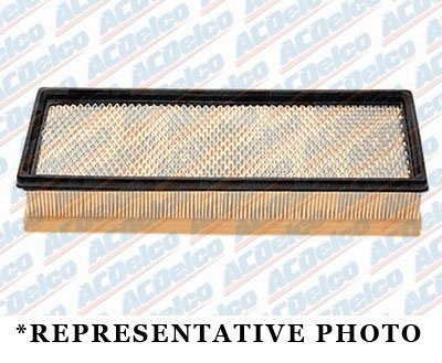 ACDelco CF159 Passenger Compartment Air Filter for select  Acura/ Honda models