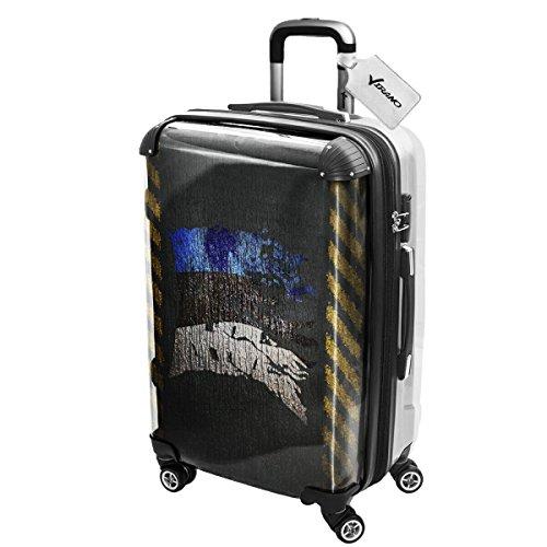 bandera-rasgada-estonia-policarbonato-abs-spinner-trolley-luggage-maleta-rigida-equipaje-con-4-rueda