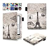 ProElite Designer Smart Flip case book cover for Amazon Kindle E Reader 6
