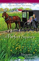 A Perfect Square (Shipshewana Amish Mystery) A Perfect Square