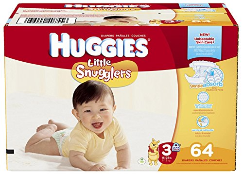 huggies-little-snugglers-diapers-size-3-64-ct