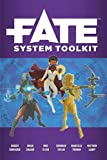 Fate System Toolkit by Robert Donoghue